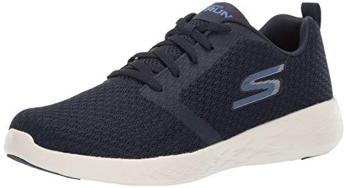 Bleu 600 Baskets Run Go Skechers Homme Enfiler wqECYxqn6