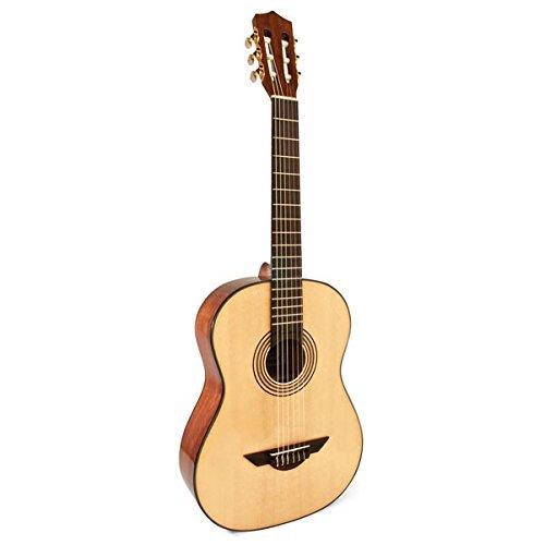 H. Jimenez LG1 Voz Fuerte Acoustic Guitar Rosewood Fingerboard Spruce Top Gold [並行輸入品]   B07FDQM4VF