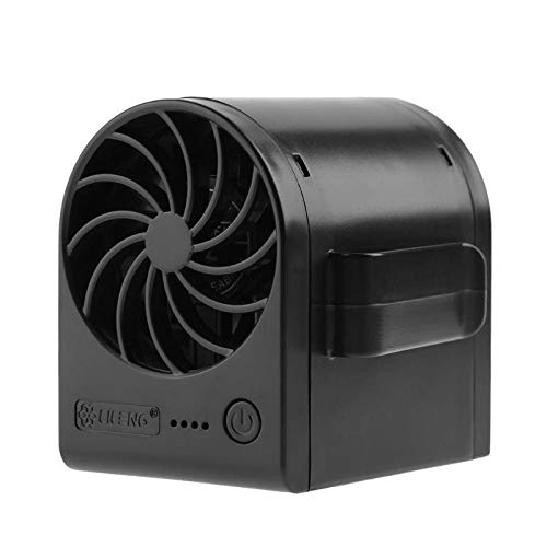 Fans - Mini Usb Charging Clip Fan 3 Speeds Adjustable Brushless Motor Cooler - Remote Farmhouse Hang Exley Notes Put Cars Volt Xpower Bedroom by Unknown