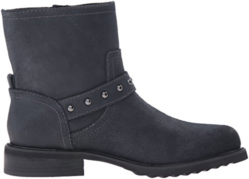 Leather Women's West Nine Black Willa Boot qzxzHw