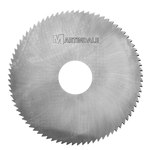 Martindale X12J217 C-2 Carbide Metal Working Saws,  2