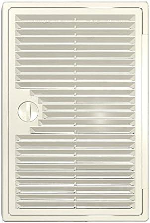 Tapa para revisión con rejilla de ventilación, pladur, Inspección Puerta de acceso de puerta, entrada, rejilla ventilación rejilla de ventilación de aire ventilación