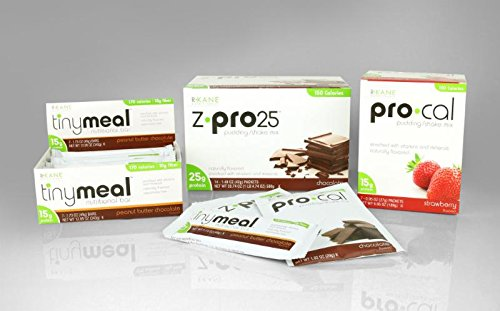 Pro-Cal 100 from Good Health LLC (Chocolate) Review