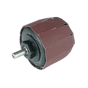 Rodillo lijador hinchable para cuencos de diámetro 40 mm Kirjes