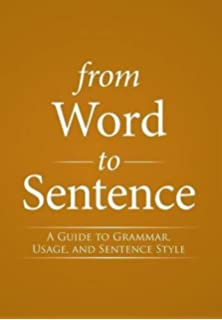 Amazon geometry 9780395977279 ray c jurgensen richard g from word to sentence a guide to grammar usage and sentence style fandeluxe Choice Image