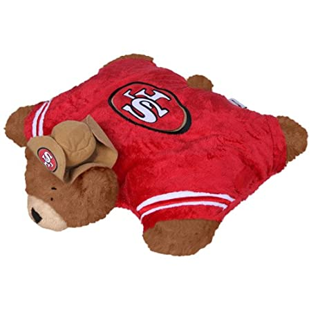 Amazon.com   NFL Cleveland Browns Pillow Pet   Childrens Plush Toy Pillows    Sports   Outdoors f5c0c54a7
