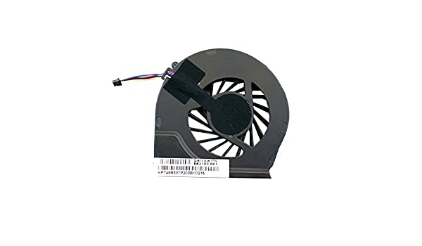 NEW HP g7-2323dx g7-2325dx g7-2340dx g7-2341dx g7-2361nr g7-2372nr CPU FAN 4 PIN