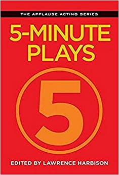 5-Minute Plays (Applause Acting)