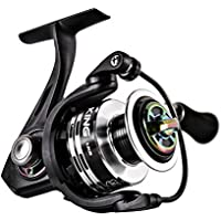 Kingdom Spinning Fishing Reel - Lightweight and Smooth,...