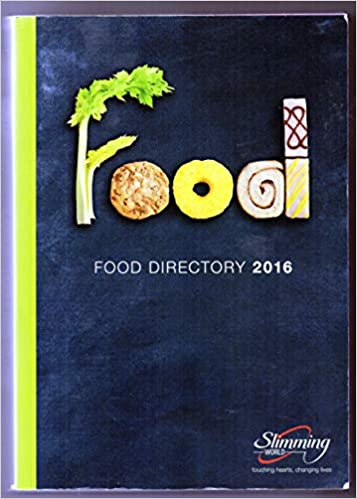 Directory food pdf world slimming