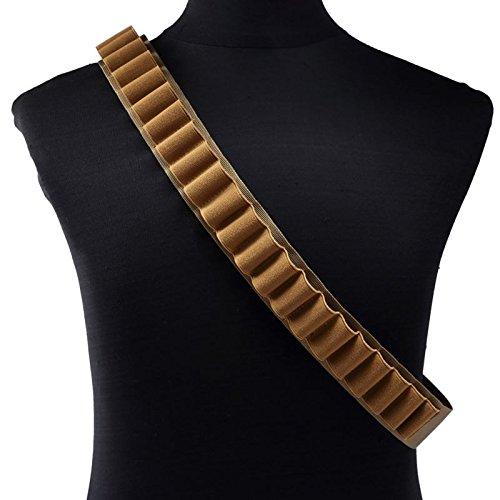 45 bullet belt - 5