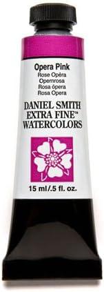 DANIEL SMITH Extra Fine Watercolor 15ml opera pink