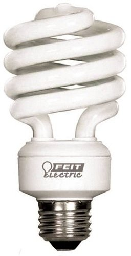 Feit Electric Bpesl23tm/Eco 23 Watt Ecobulb Plus Mini Twist 100 Watt Replacement