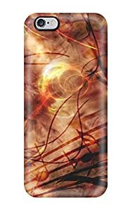High Quality Shapes Abstract Case For Iphone 6 Plus / Perfect Case