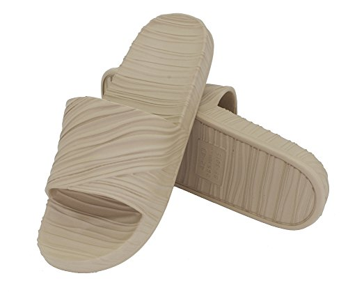 and Slippers Men Indoor Bathroom Women 4avtwaqZ