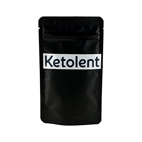 Ketolent, ketogenic soylent, nutritionally complete low carb shake (Chocolate - One Meal Sample)