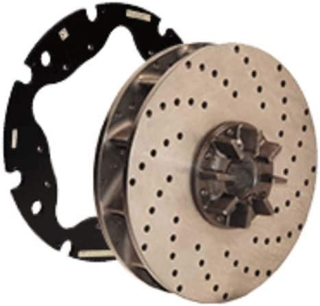 Release None XTBA14 Tension Control Brake 1.9375 in Bore Air Engaged Straight Bore Type Open Design