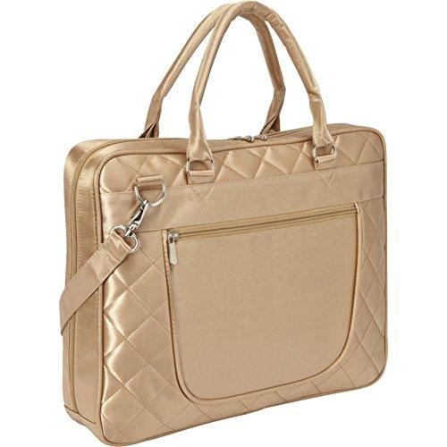 bellino-ladies-executive-compucase-gold