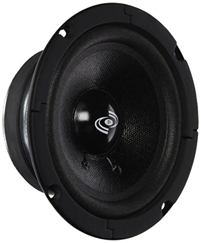 PYLE-PRO PDMW5 - 5'' High Performance Mid-Bass Woofer (Mid Bass Woofer)
