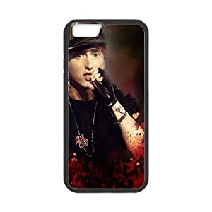 """HXYHTY Cover Shell Phone Case Eminem For iPhone 6 (4.7"""")"""