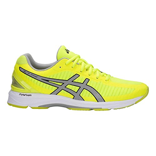 ASICS Mens Gel-DS Trainer 23 Safety Yellow/Mid Grey/White clearance manchester great sale footlocker pictures online cheap enjoy buy cheap view cheap sale brand new unisex d305FFWV2W