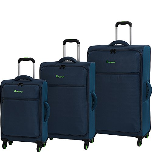 it luggage Combination 3 Piece Lightweight Luggage Set - eBags Exclusive (Ensign