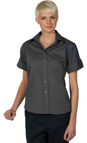 Edwards Short Sleeve Blouse - 3