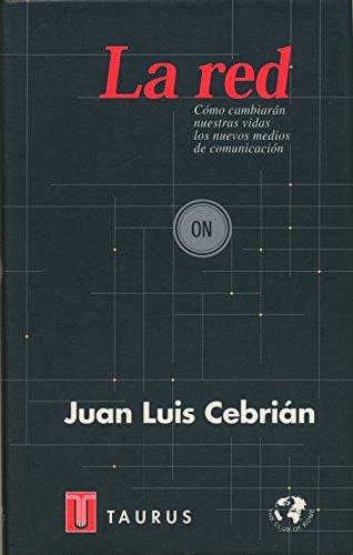 La red (Spanish Edition)