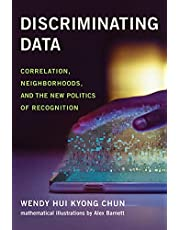 Discriminating Data: Correlation, Neighborhoods, and the New Politics of Recognition