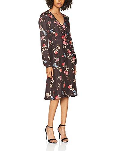 Gestuz, Vestido para Mujer Mehrfarbig (Wren Flower 90320)