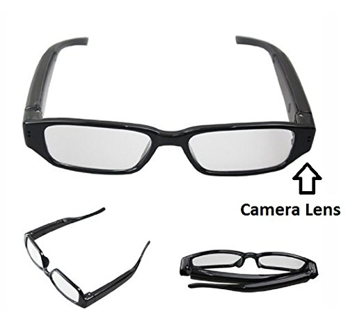 dc6f879c84d7 Cams4Today Hidden Camera Glasses