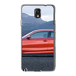 Faddish Phone Bmw 1 Series Coupe Side View Case For Galaxy Note3 / Perfect Case Cover