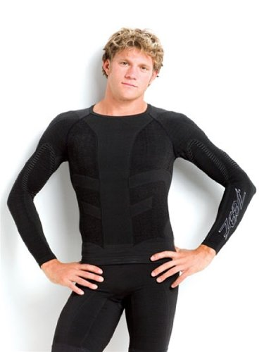 Zoot Sports Unisex Adult Crx Active Long Sleeve Top