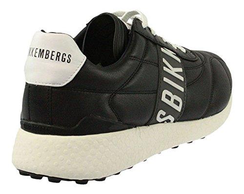 Bikkembergs Sneaker Bikkembergs Sneaker Nero Uomo OFqxzg57w