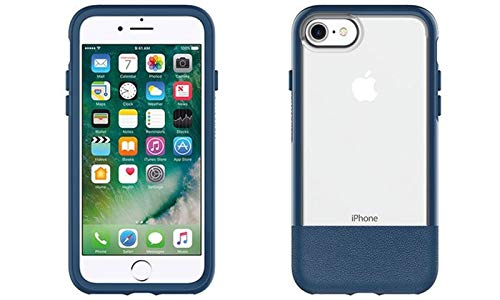 best cheap 2e1bb 59a99 Otterbox Exclusive Ultra-slim Case for iPhone 8/7 – Extreme Drop Protection  - Premium leather with Clear Design - Scratch resistant – Otterbox ...