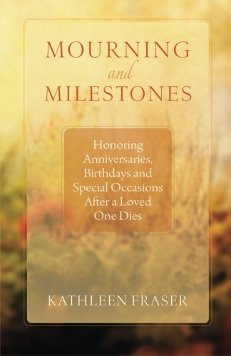 Mourning and Milestones: Honoring Anniversaries, Birthdays and Special Occasions After a Loved One Dies