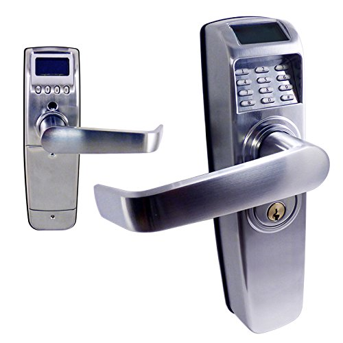 Westinghouse RTS-PV Access Control Lock with PIN Code Westinghouse