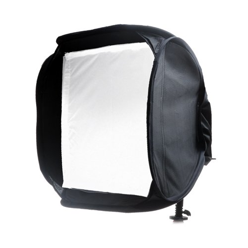 - RPS Studio 15 inch Soft Box Kit for Shoe Mount Flash, Without Stand