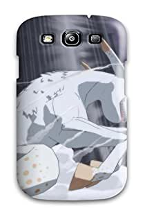 New Style Tpu S3 Protective Case Cover/ Galaxy Case - Kokuo 7751680K85217979