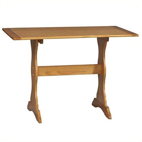 Linon Chelsea Nook (Linon Chelsea Kitchen Nook Table)
