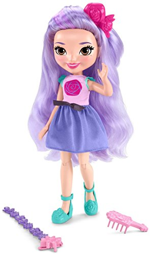 Fisher-Price Nickelodeon Sunny Day, Brush & Style Blair