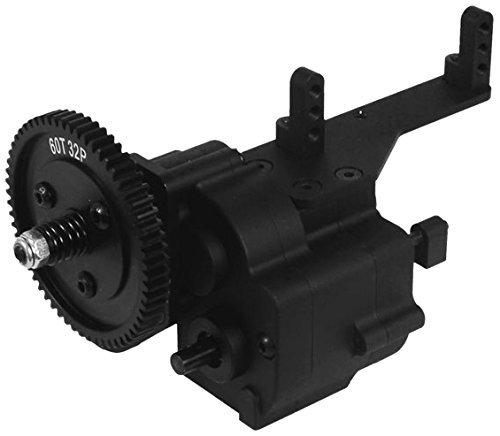 wraith transmission gears - 8