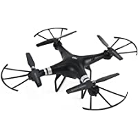 Cewaal Wireless SH5W 2.4G 4CH 4Axis Remote Control Aircraft Helicopter Quadcopter Drone Headless Mode
