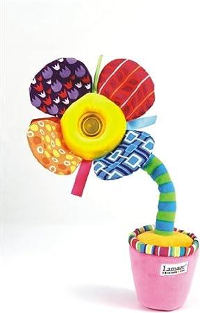 Lamaze Lights \u0026 Sound Soft Flower Pot  sc 1 st  Amazon UK & Lamaze Lights \u0026 Sound Soft Flower Pot: Amazon.co.uk: Baby