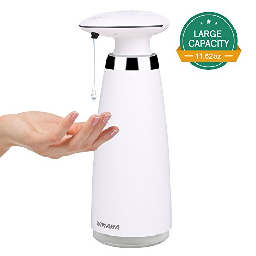 Auto Hand Soap Dispenser - 8