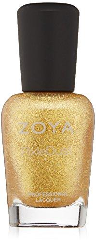 ZOYA Pixie Dust Nail Polish, Solange, 0.5 fl. oz.