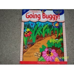 Going Buggy! (Stepping Into Standards (Going Buggy)