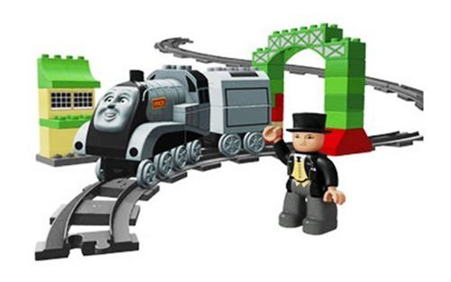 LEGO DUPLO Thomas y sus amigos, Spencer (3353)