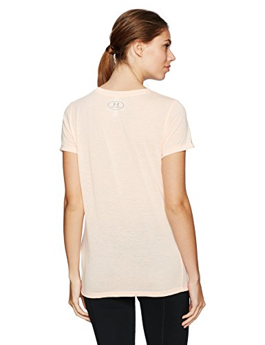 Under Armour Women's Threadborne Train Grid Tank Shirt