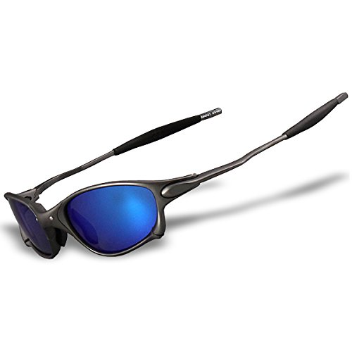 aluminium alloy frames polarized lens Original sports sunglasses (JL02, - Sunglass Juliet